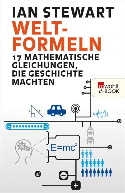 Welt-Formeln als eBook epub