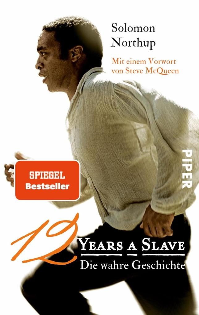 Twelve Years a Slave als eBook epub