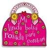 Mi Linda Bolsa Rosada Para Contar