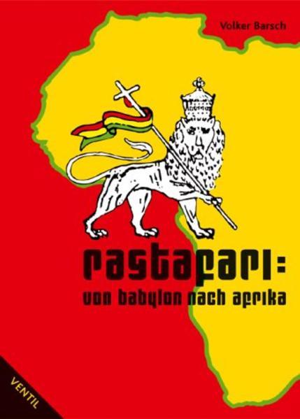 Rastafari als Buch (kartoniert)