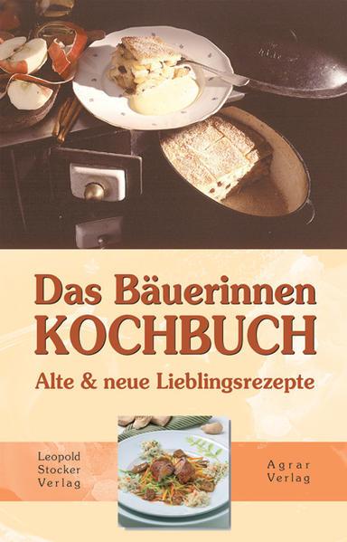 Das Bäuerinnen-Kochbuch als Buch (gebunden)
