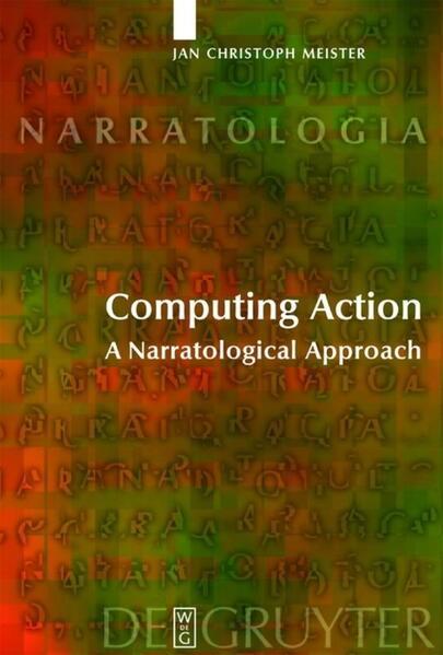 Computing Action als Buch (gebunden)
