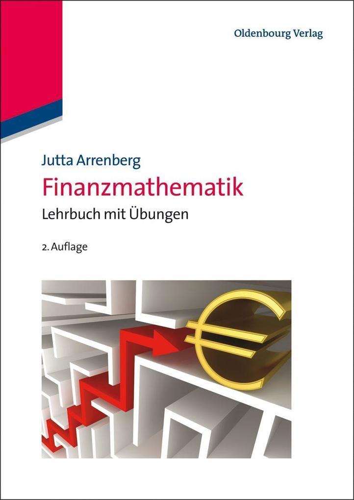 Finanzmathematik als eBook