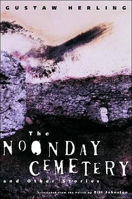 The Noonday Cemetery and Other Stories als Buch (gebunden)