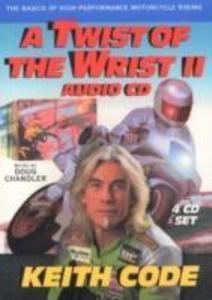 Twist of the Wrist Ii, Audio CD als Hörbuch CD
