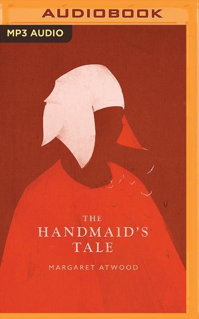 The Handmaid's Tale als Hörbuch CD