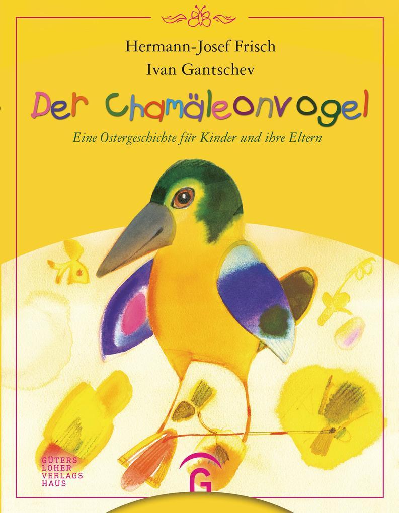 Der Chamäleonvogel als eBook