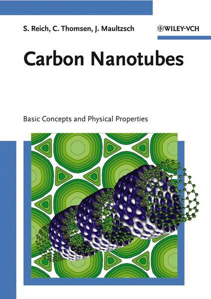 Carbon Nanotubes als Buch (gebunden)