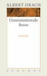 Unsentimentale Reise als Buch (gebunden)