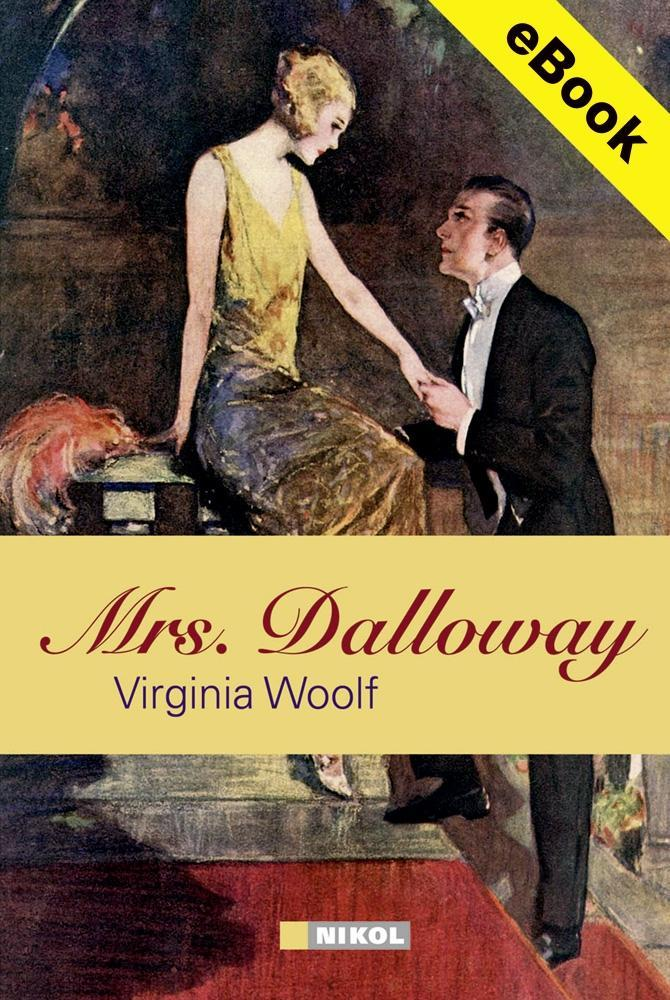 Mrs Dalloway als eBook epub