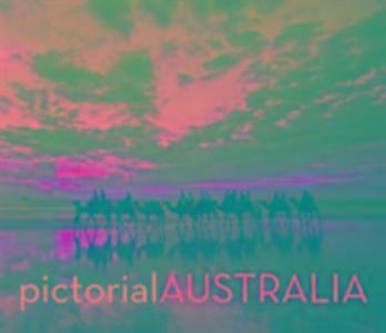 Pictorial Australia als Buch (gebunden)