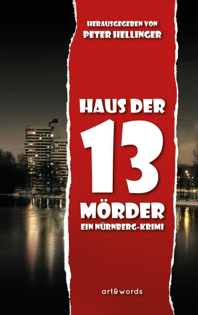 Haus der 13 Mörder als eBook epub