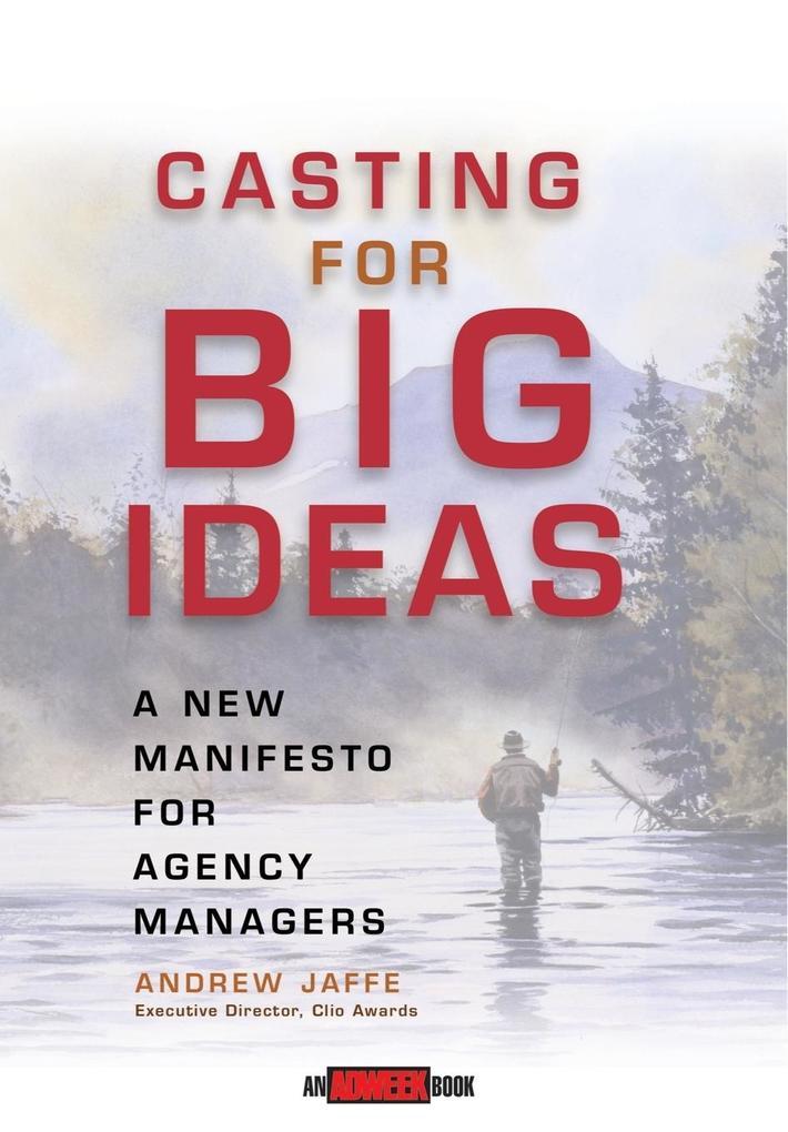 Casting for Big Ideas als Buch (gebunden)