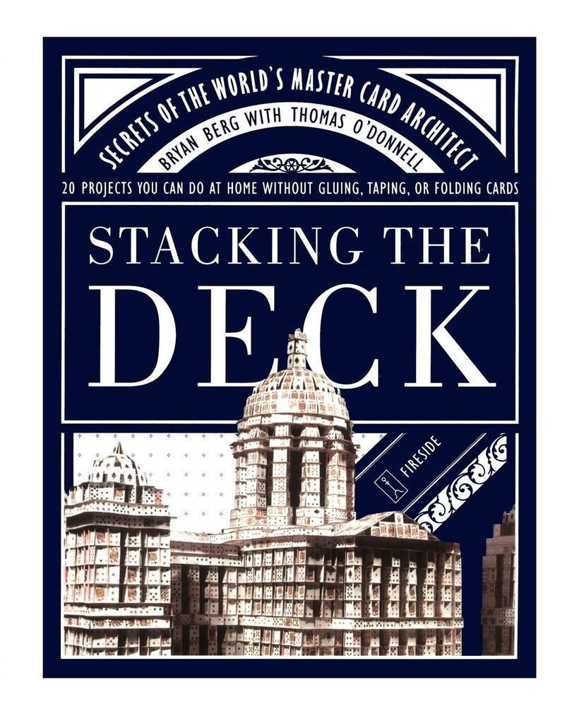 Stacking the Deck als Taschenbuch