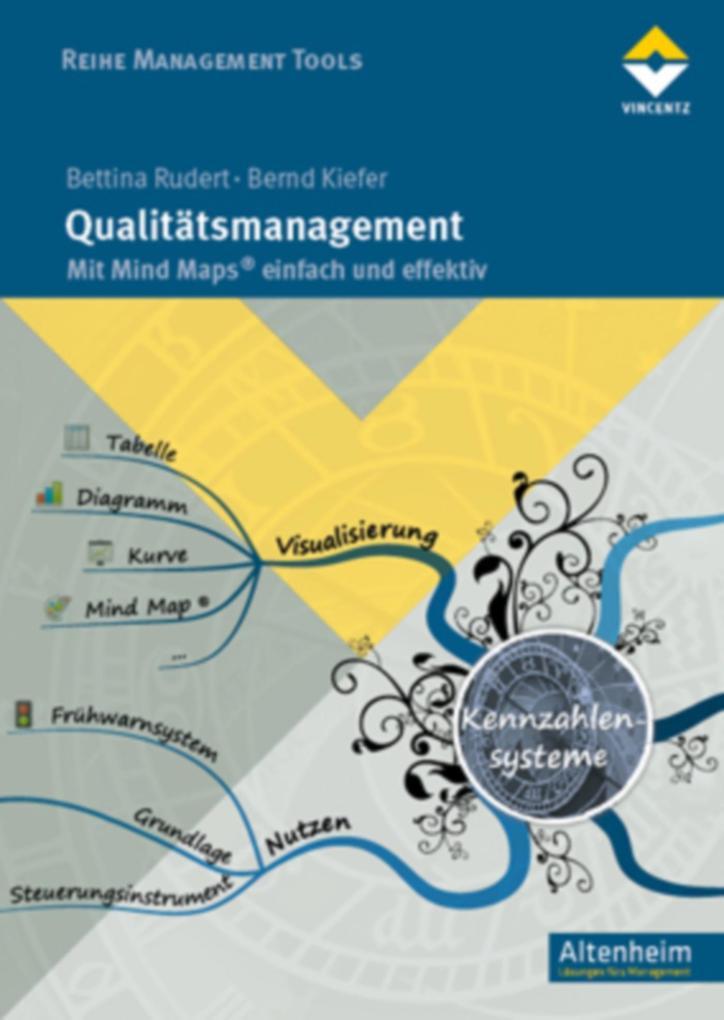 Qualitätsmanagement als eBook epub