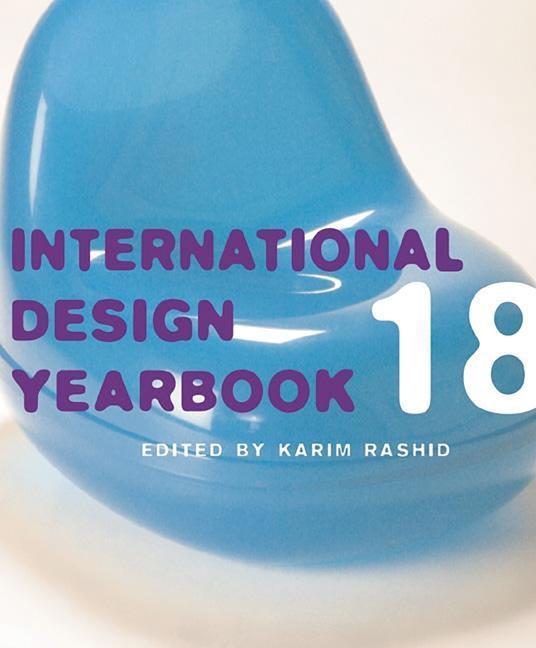 International Design Yearbook 18 als Buch