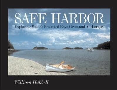 Safe Harbor als Buch (gebunden)