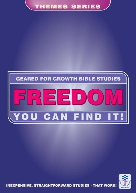 Freedom: You Can Find It als Taschenbuch