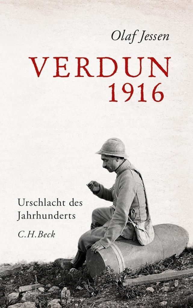 Verdun 1916 als eBook epub
