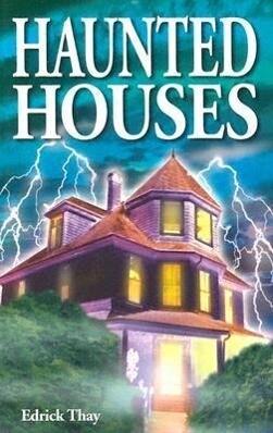 Haunted Houses als Taschenbuch