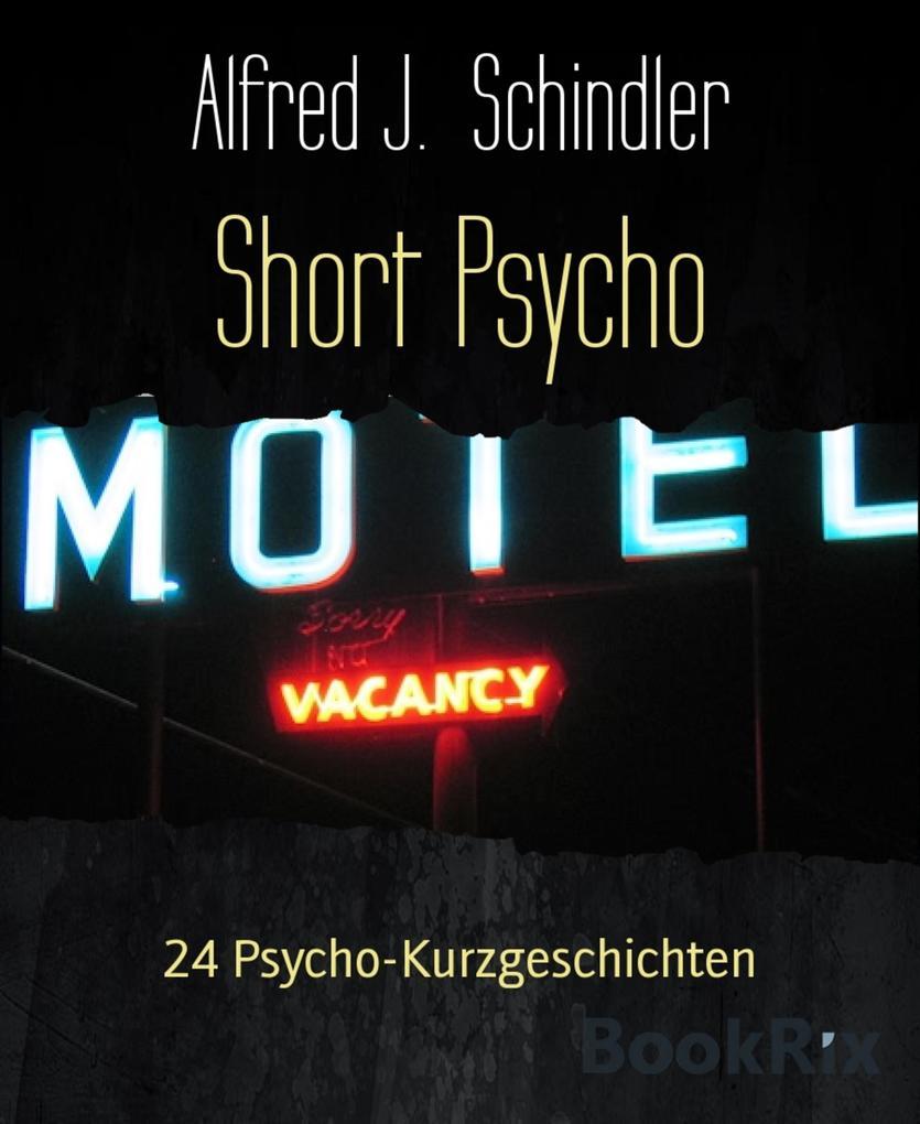 Short Psycho als eBook epub