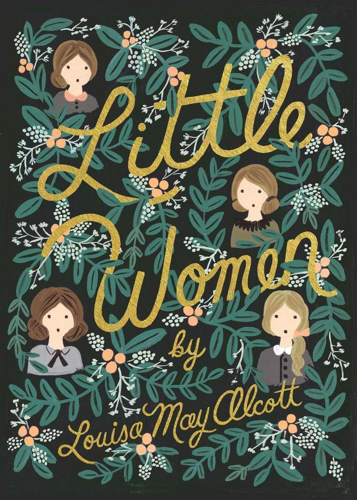 Little Women als Buch (gebunden)