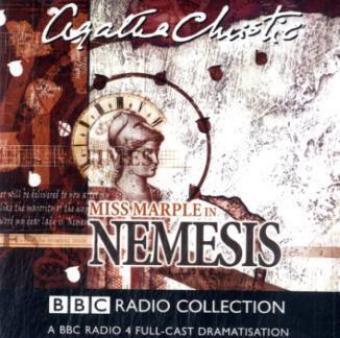 Nemesis als Hörbuch CD
