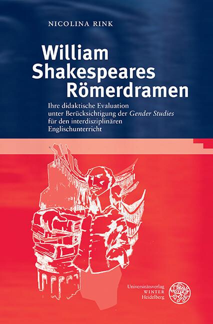 William Shakespeares Römerdramen als Buch (gebunden)