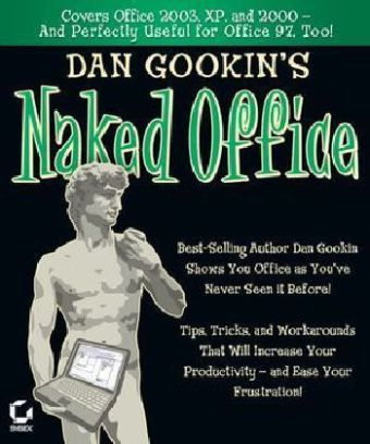 Dan Gookin's Naked Office als Taschenbuch