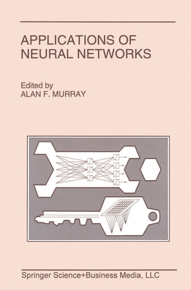 Applications of Neural Networks als Buch (gebunden)