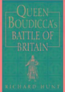 Queen Boudicca's Battle of Britain als Buch (kartoniert)