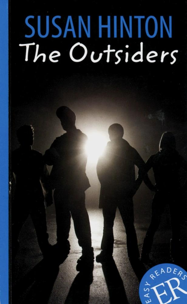The Outsiders als Buch (kartoniert)