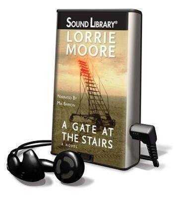 A Gate at the Stairs als Sonstiger Artikel