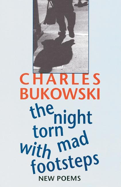 The Night Torn Mad With Footsteps als Buch (kartoniert)