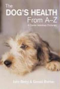 The Dog's Health from A-Z als Taschenbuch