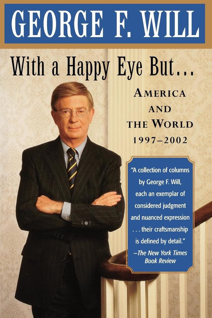 With a Happy Eye, But... als Taschenbuch