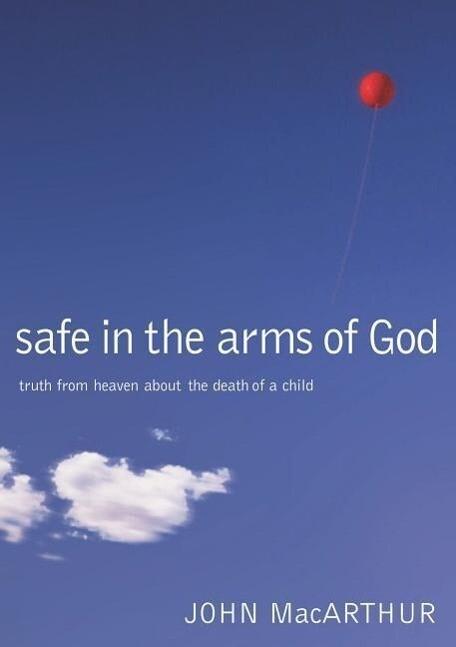 Safe in the Arms of God als Buch (gebunden)