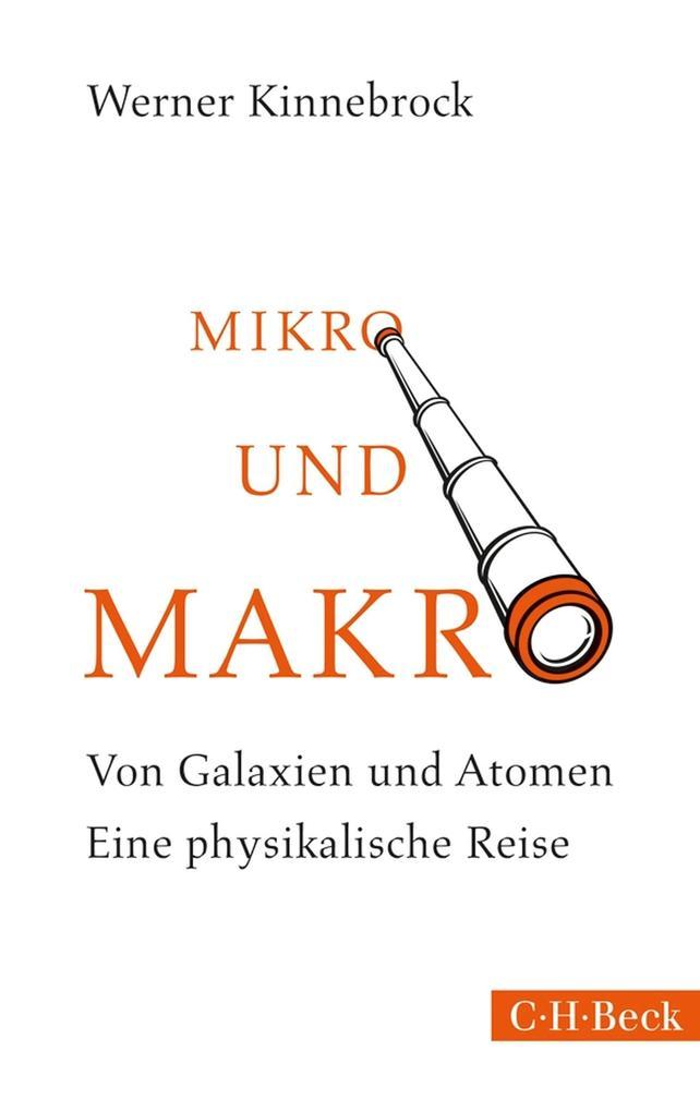 Mikro und Makro als eBook epub