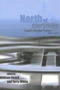 North of Everything als Taschenbuch