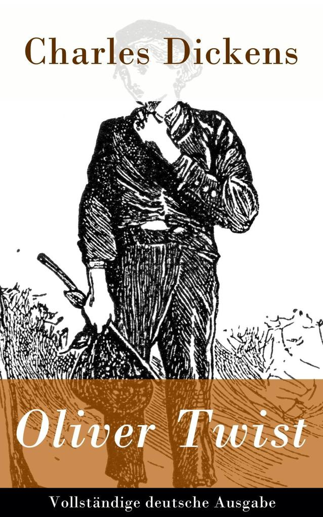 Oliver Twist als eBook epub