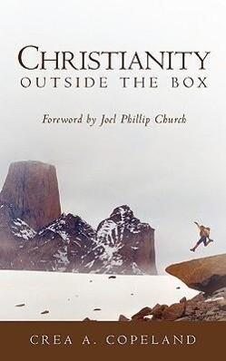 Christianity Outside the Box als Buch (kartoniert)