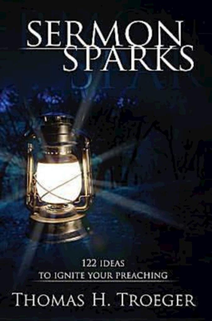 Sermon Sparks als eBook epub