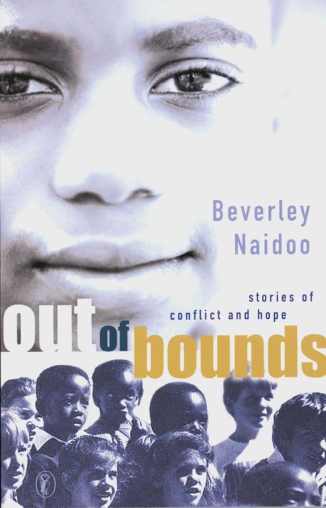 Out of Bounds als Buch (kartoniert)
