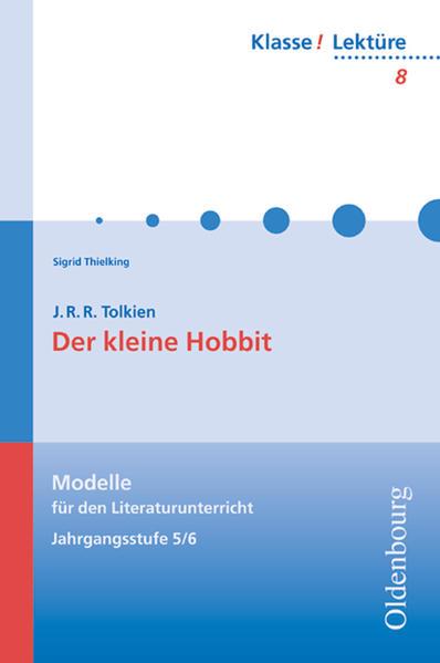 Der kleine Hobbit. Lektüre als Taschenbuch