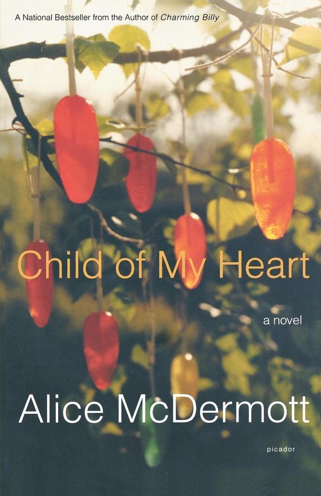 Child of My Heart als Taschenbuch