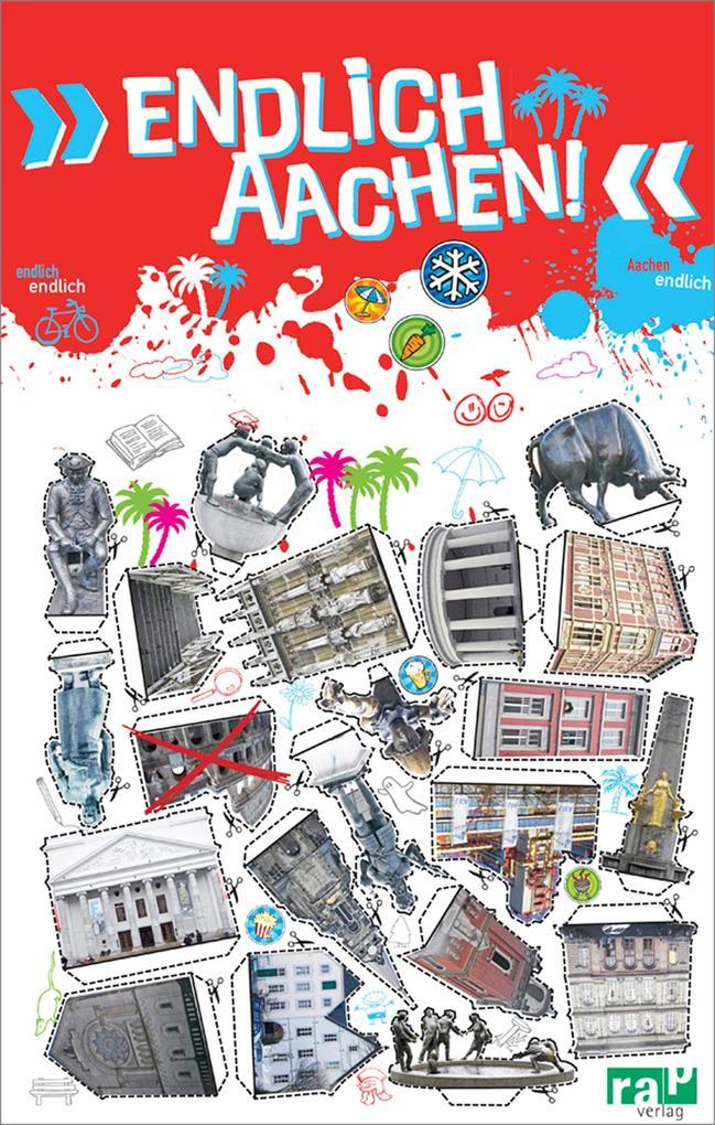 »Endlich Aachen!« als eBook pdf