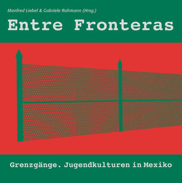 Entre Fronteras als Buch (kartoniert)