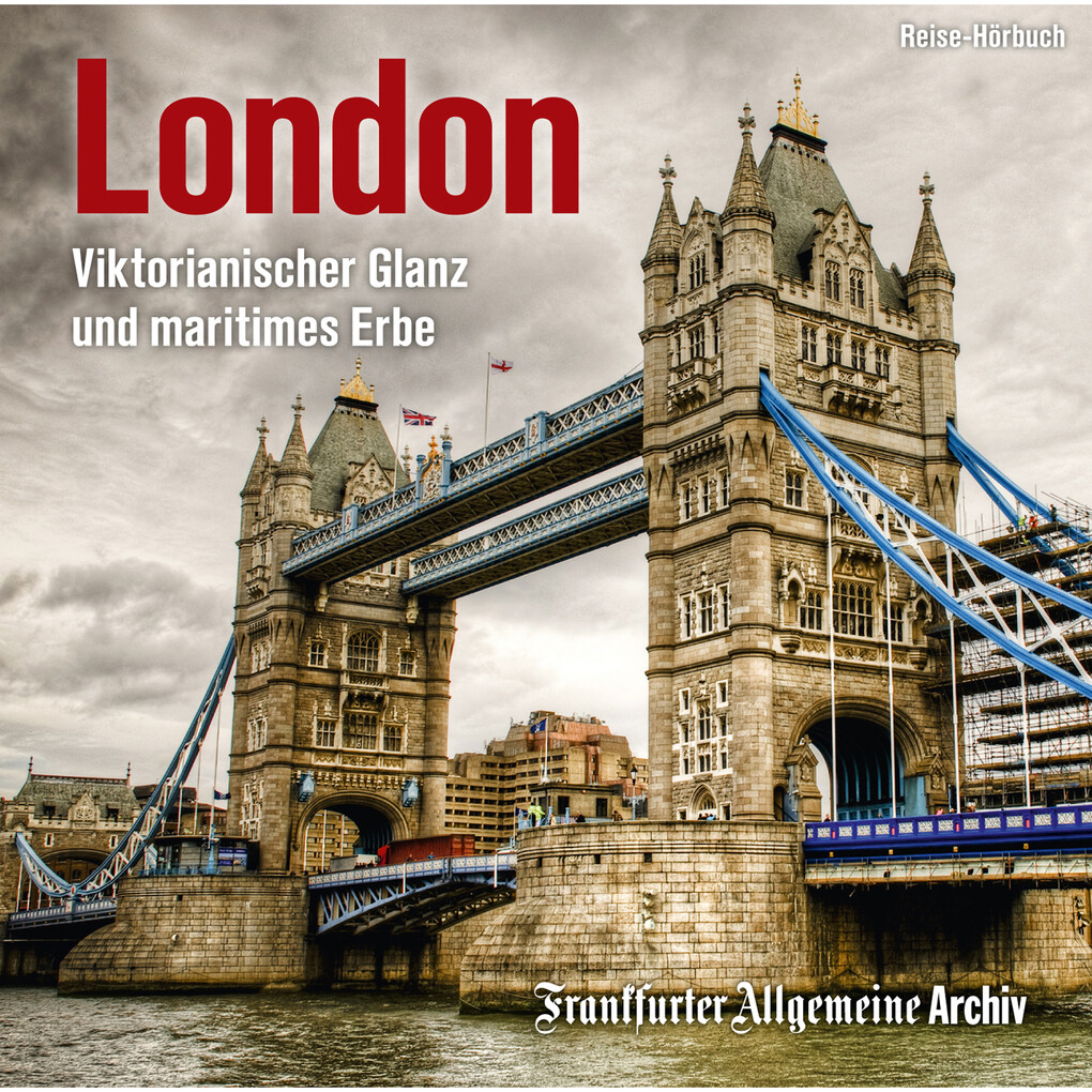 London als Hörbuch Download