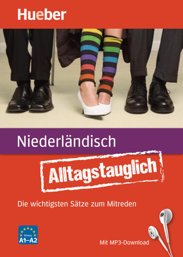 Alltagstauglich Niederländisch als Buch (kartoniert)
