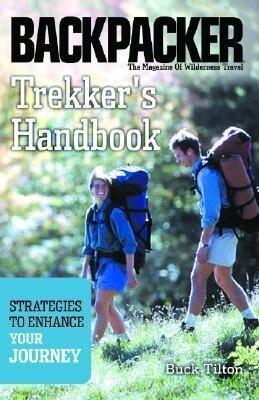 Trekker's Handbook: Strategies to Enhance Your Journey als Taschenbuch